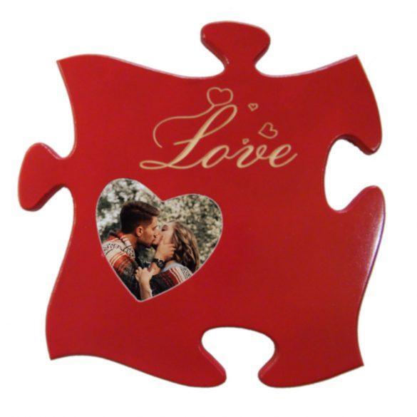 Szerelem Love képkeret